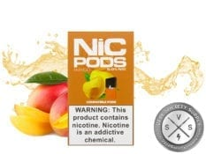 NIC Replacement Pods