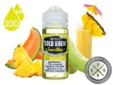 Pineapple Melon Swirl by Nitro Cold Brew Smoothie 100ml
