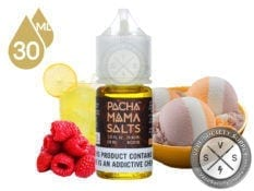 Sorbet by Pachamama Salts 30ml