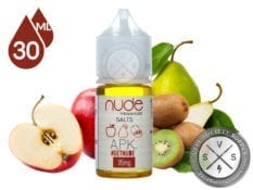 A.P.K. by Nude Premium Ejuice Salts 30ml